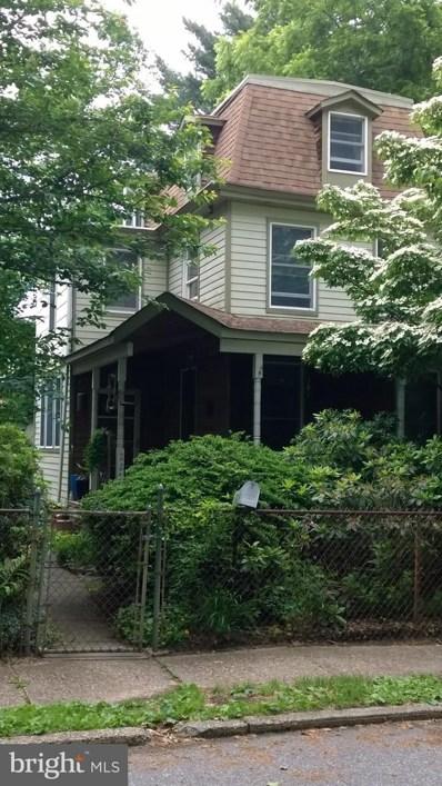 225 Van Kirk Street, Beverly, NJ 08010 - #: NJBL360226