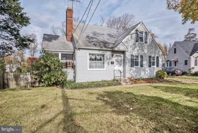 35 Ridgley Street, Mount Holly, NJ 08060 - #: NJBL360372