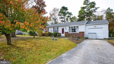 3 Buffalo Terrace, Browns Mills, NJ 08015 - #: NJBL360444