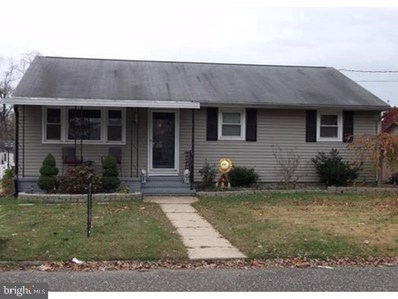 1 Liberty Avenue, Bordentown, NJ 08620 - #: NJBL360450