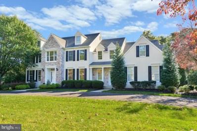 25 Milford Drive, Marlton, NJ 08053 - #: NJBL360598