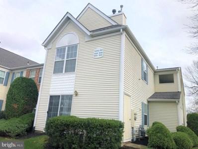 1902-B  Ginger Drive, Mount Laurel, NJ 08054 - #: NJBL360608