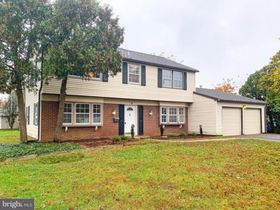 6 New Pond Lane, Willingboro, NJ 08046 - #: NJBL360672