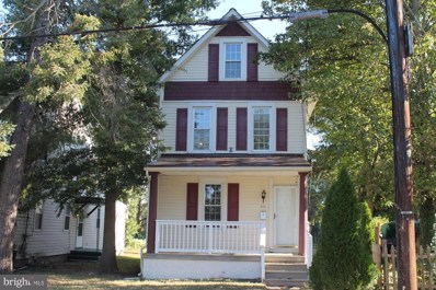 419 N Church Street, Moorestown, NJ 08057 - #: NJBL360710