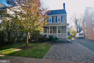 22 E 3RD Street, Moorestown, NJ 08057 - #: NJBL360820
