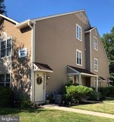 1608-B  Denham Court UNIT B, Mount Laurel, NJ 08054 - #: NJBL360910