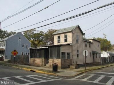 111 Elizabeth Street, Bordentown, NJ 08505 - #: NJBL360920