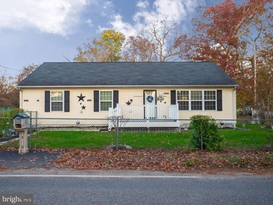 1100 Evergreen Boulevard, Browns Mills, NJ 08015 - #: NJBL361104