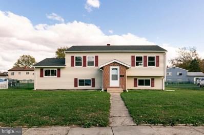 246 Colgate Avenue, Pemberton, NJ 08068 - #: NJBL361218