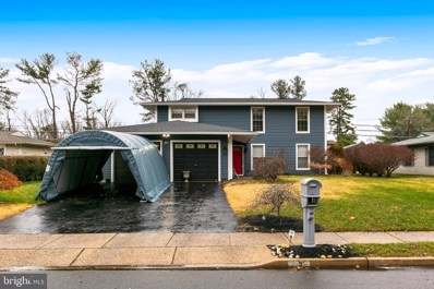 5 Buckingham Drive, Mount Holly, NJ 08060 - #: NJBL361266