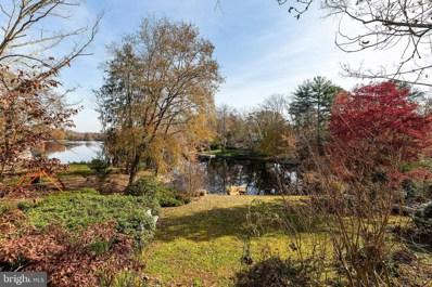 163 Algonquin Trail, Medford Lakes, NJ 08055 - MLS#: NJBL361302