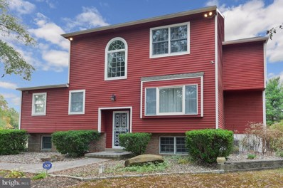 132 Raymond Avenue, Marlton, NJ 08053 - #: NJBL361350