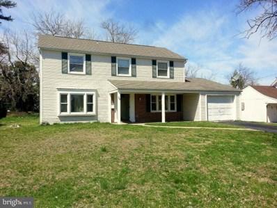 39 Princeton Lane, Willingboro, NJ 08046 - #: NJBL361454