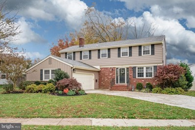 169 E Saint Andrews Drive, Mount Laurel, NJ 08054 - #: NJBL361488