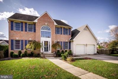 9 Atkinson Court, Medford, NJ 08055 - #: NJBL361510