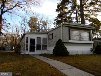 37 Cherry Lane, Tabernacle, NJ 08088 - #: NJBL361518