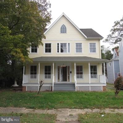 38 Warren Street, Beverly, NJ 08010 - #: NJBL361526