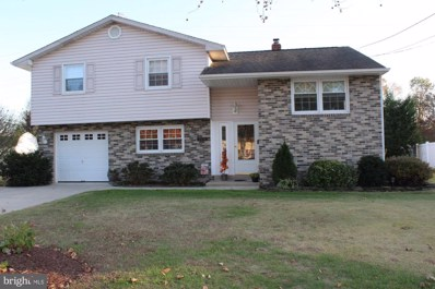 715 Fountain Avenue, Cinnaminson, NJ 08077 - #: NJBL361762