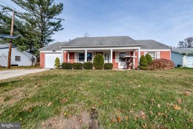 85 Executive Lane, Willingboro, NJ 08046 - #: NJBL361794