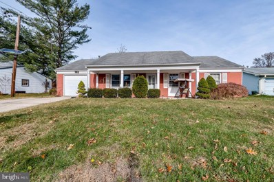 85 Executive Lane, Willingboro, NJ 08046 - #: NJBL361794