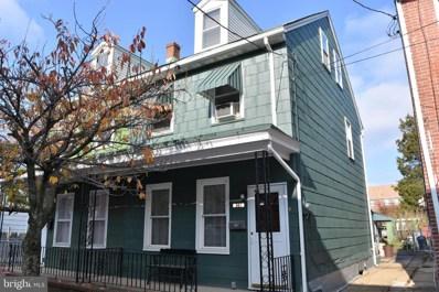 341 Penn Street, Burlington, NJ 08016 - #: NJBL361836