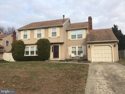 310 Revere Road, Marlton, NJ 08053 - #: NJBL361852