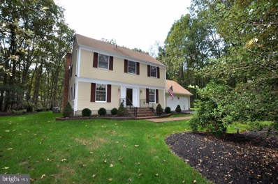11 Strafford Circle Road, Medford, NJ 08055 - #: NJBL361866