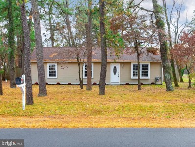 226 Chippewa Trail, Browns Mills, NJ 08015 - #: NJBL361868