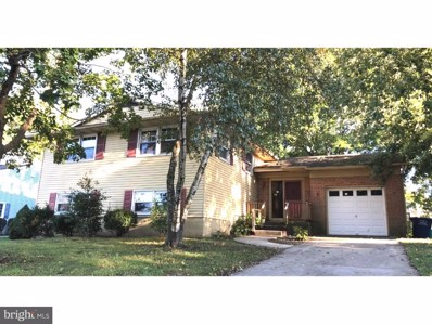 207 Saint David Drive, Mt Laurel, NJ 08054 - #: NJBL362062