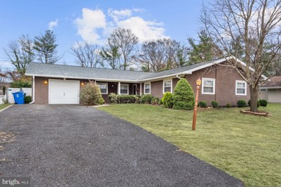 36 Gaffney Lane, Willingboro, NJ 08046 - #: NJBL362078
