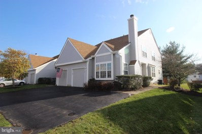 21 Cypress Court, Bordentown, NJ 08505 - #: NJBL362086