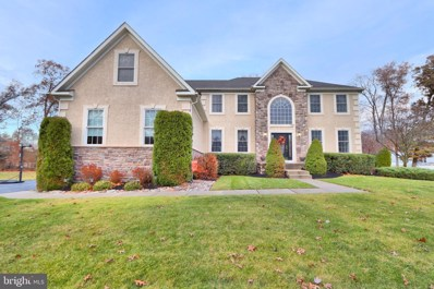 14 Springville Way, Mount Laurel, NJ 08054 - #: NJBL362090