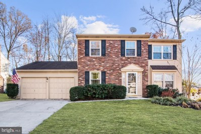 15 Wendover Drive, Mount Laurel, NJ 08054 - #: NJBL362100