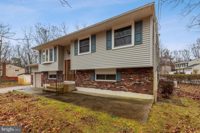 600 Wisconsin Trail, Browns Mills, NJ 08015 - #: NJBL362160