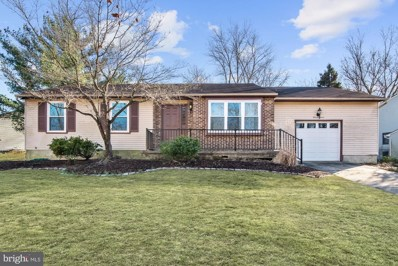 307 Windsor Lane, Marlton, NJ 08053 - #: NJBL362246