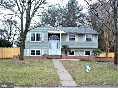 506 Ivystone Lane, Cinnaminson, NJ 08077 - #: NJBL362274