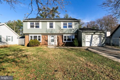 14 Glover Lane, Willingboro, NJ 08046 - #: NJBL362350