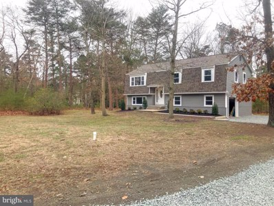 359 Pricketts Mill Road, Tabernacle, NJ 08088 - #: NJBL362360