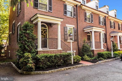 14 E 3RD Street UNIT D, Moorestown, NJ 08057 - #: NJBL362468