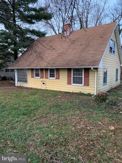 63 Pembrook Lane, Willingboro, NJ 08046 - MLS#: NJBL362478