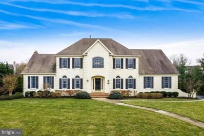 154 Pheasant Field Lane, Moorestown, NJ 08057 - #: NJBL362536