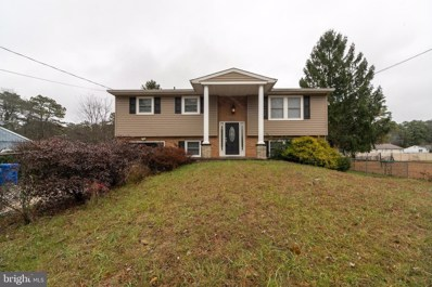319 Seminole Trail, Browns Mills, NJ 08015 - #: NJBL362592