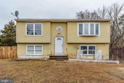327 Cherokee Drive, Browns Mills, NJ 08015 - #: NJBL362640