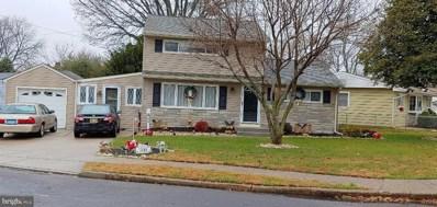 500 N Coles Avenue, Maple Shade, NJ 08052 - #: NJBL362690
