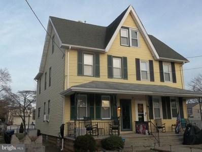 325 Delaware Avenue, Riverside, NJ 08075 - #: NJBL362704