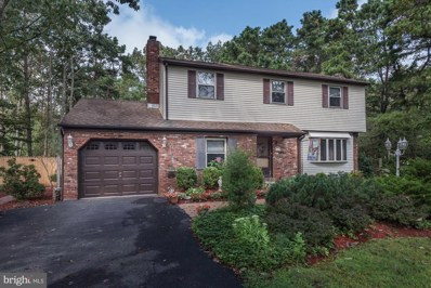 321 Walnut Avenue, Marlton, NJ 08053 - #: NJBL362732