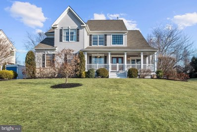 11 Autumn Drive, Moorestown, NJ 08057 - #: NJBL362790