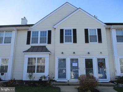 816 Lindsley Court, Burlington, NJ 08016 - #: NJBL362814