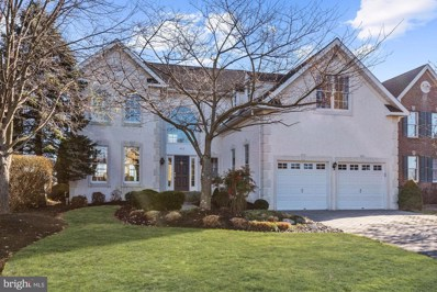 402 Laurel Creek Boulevard, Moorestown, NJ 08057 - #: NJBL362822