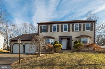 10 Sycamore Drive, Medford, NJ 08055 - #: NJBL363080